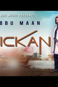 Clickan Full Punjabi Song Lyrics –Babbu Maan