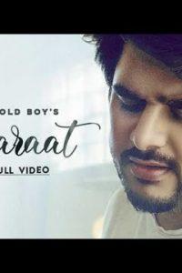 Baraat Full Punjabi Song Lyrics –Goldboy