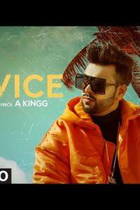 Advice Full Punjabi Song Lyrics –A Kingg