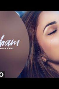 Zakham song Full Punjabi Song Lyrics –Anusha Randhawa