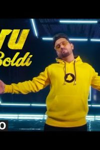 Daru Boldi Full Punjabi Song Lyrics – Gupz Sehra