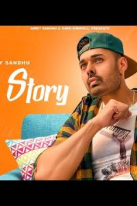 Hide Story Full Punjabi Song Lyrics –Harvy Sandhu