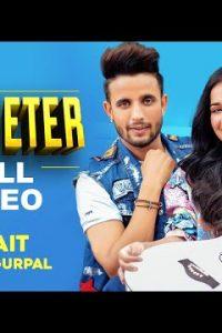 Kilometer punjabi Lyrics – R Nait
