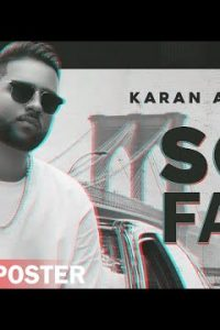 So Far punjabi song  Lyrics – Karan Aujla