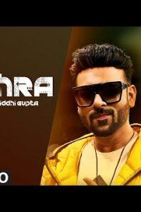 Nakhra punjabi song  Lyrics –JD Singh