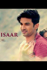 Jaan 'Nisaar hindi song Lyrics – Arijit Singh