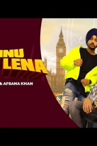 Tainu Patt Lena punjabi song  Lyrics –The Landers