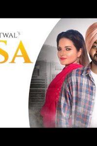 Visa Full Punjabi Song Lyrics – Inder Atwal