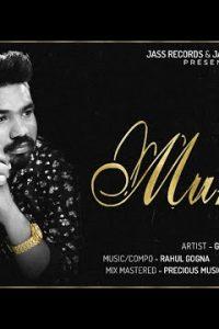 Mukh punjabi song  Lyrics –Gurjant