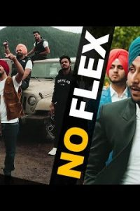 No Flex Full Punjabi Song Lyrics –King Dhillon
