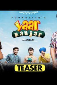 Yaar Kanjar punjabi song  Lyrics –Youngveer