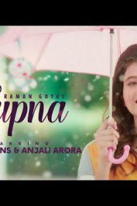 Supna punjabi song  Lyrics –Raman Goyal
