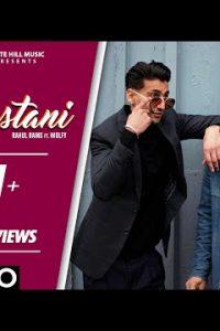 Meri Mastani Full Punjabi Song Lyrics –  Rahul Bains