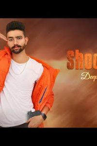 Shooter Full Punjabi Song Lyrics –Deep Gill