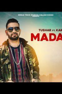 Madam Ji Full Punjabi Song Lyrics –Karan Aujla