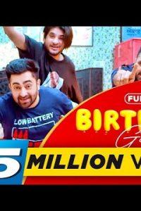 Birthday Gift Full Punjabi Song Lyrics – Sharry Mann