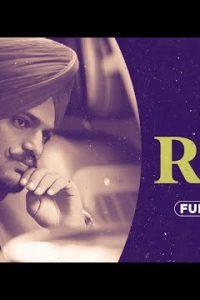 ROTI Full Punjabi Song Lyrics –Sidhu Moose Wala