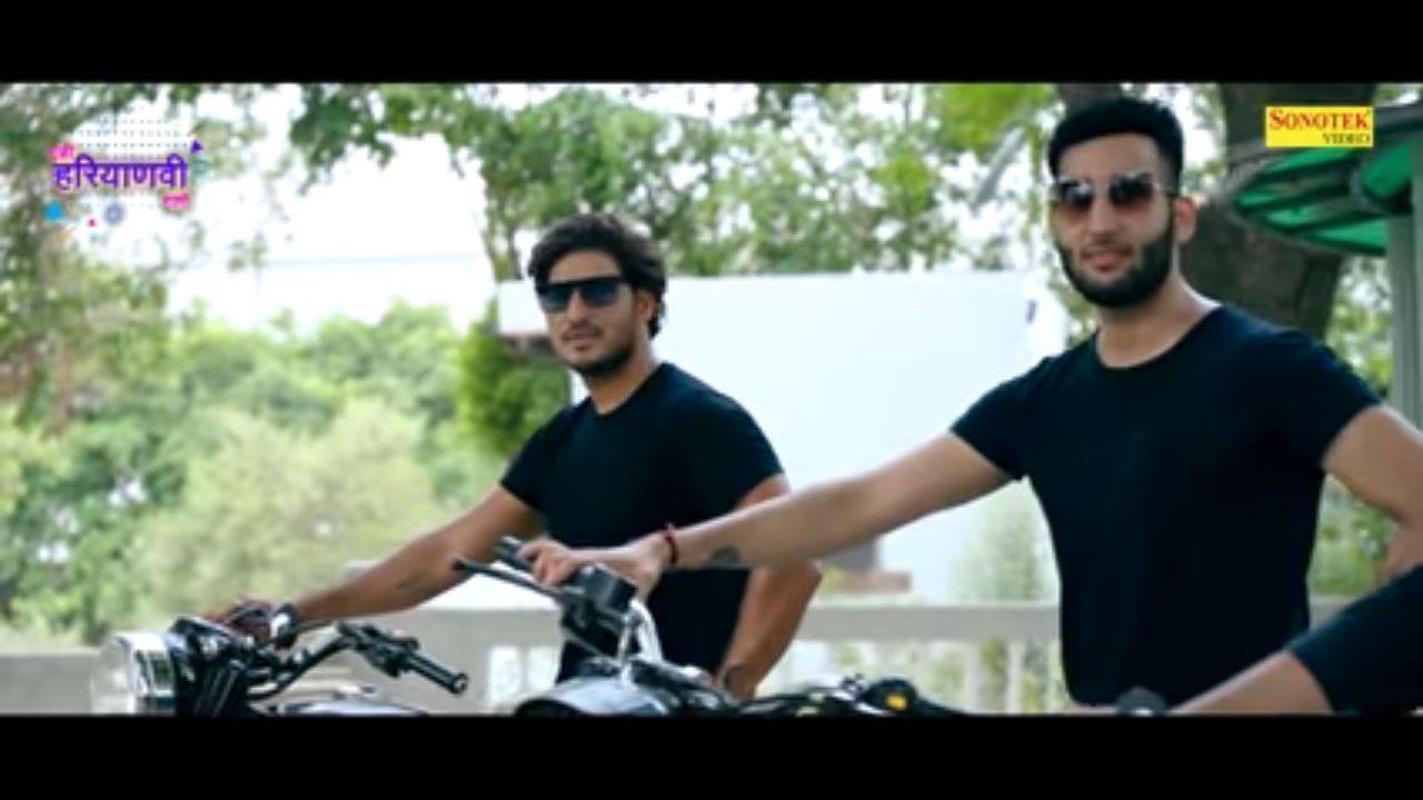 32 Jilo Ka Jaat Haryanvi song Lyrics –Haiderpuriya