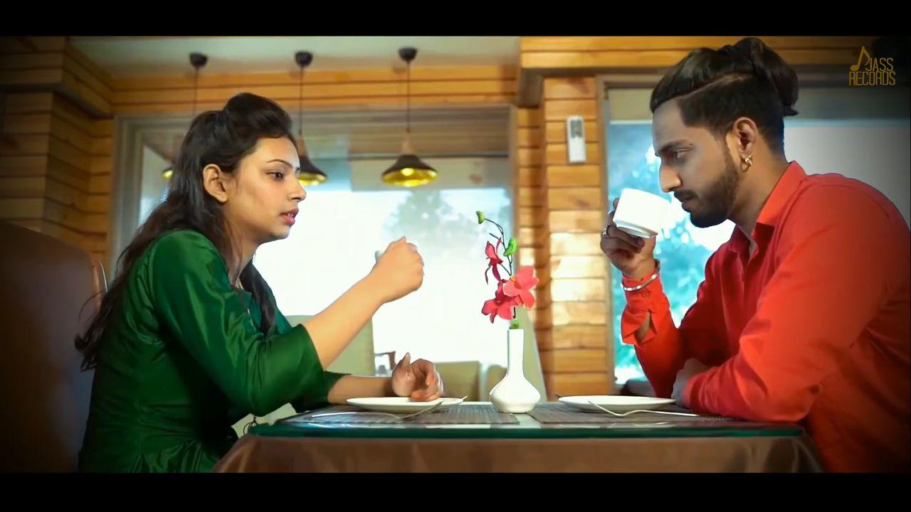 ALVIDAFull Punjabi Song Lyrics –RAYAAZ