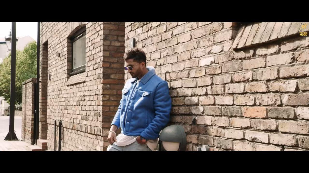 BABY YOU punjabi song Lyrics –JASSIE GILL