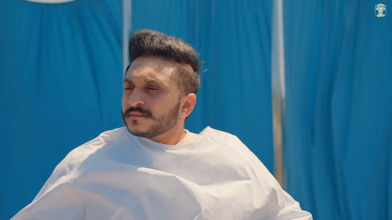 BLOOD CAMP punjabi song  Lyrics –Harsaab