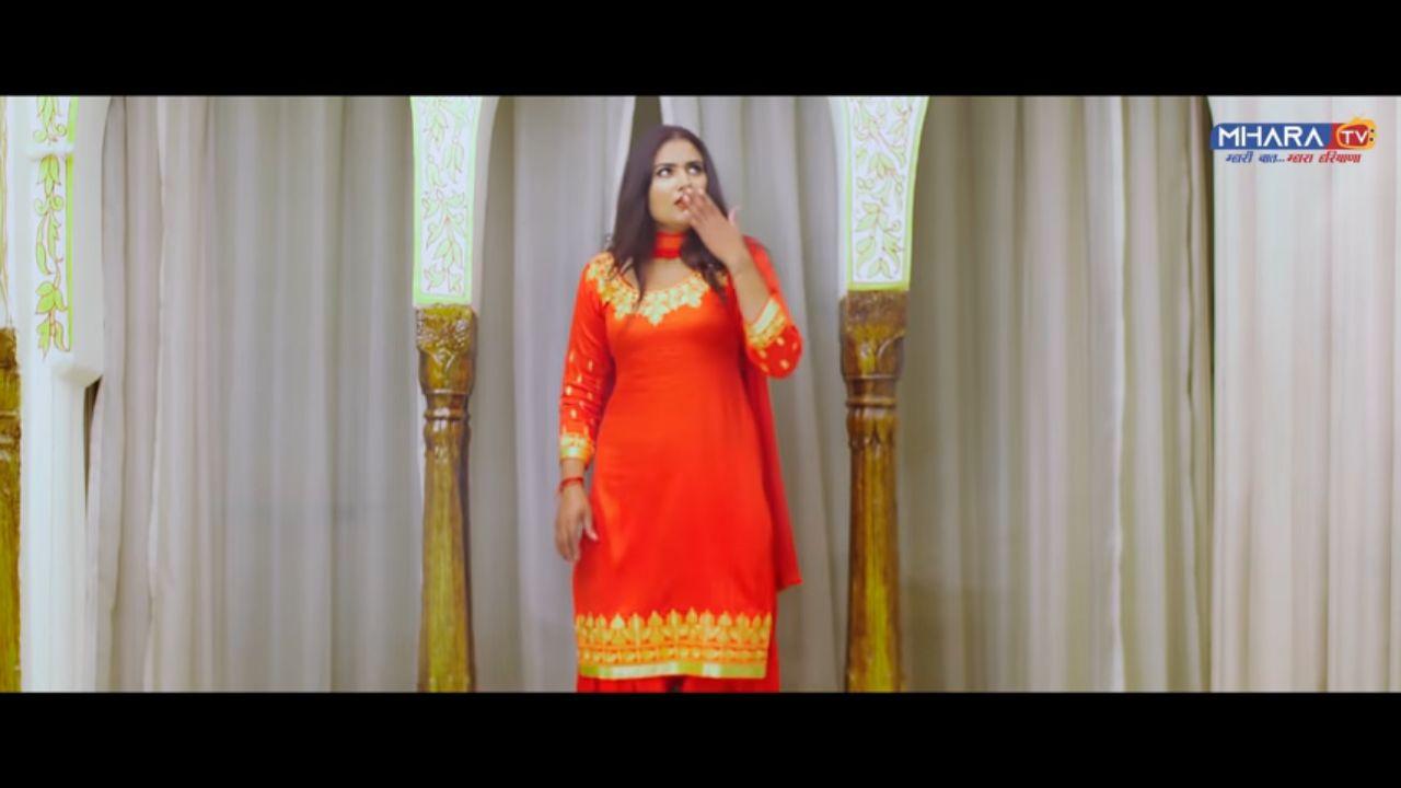 Baba Bholi Shan Ka Haryanvi song Lyrics –Deepak Dildar