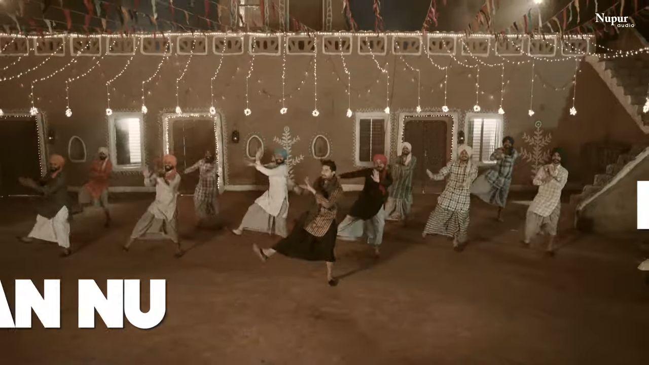Bapu Naal Pyar punjabi song  Lyrics –Singga