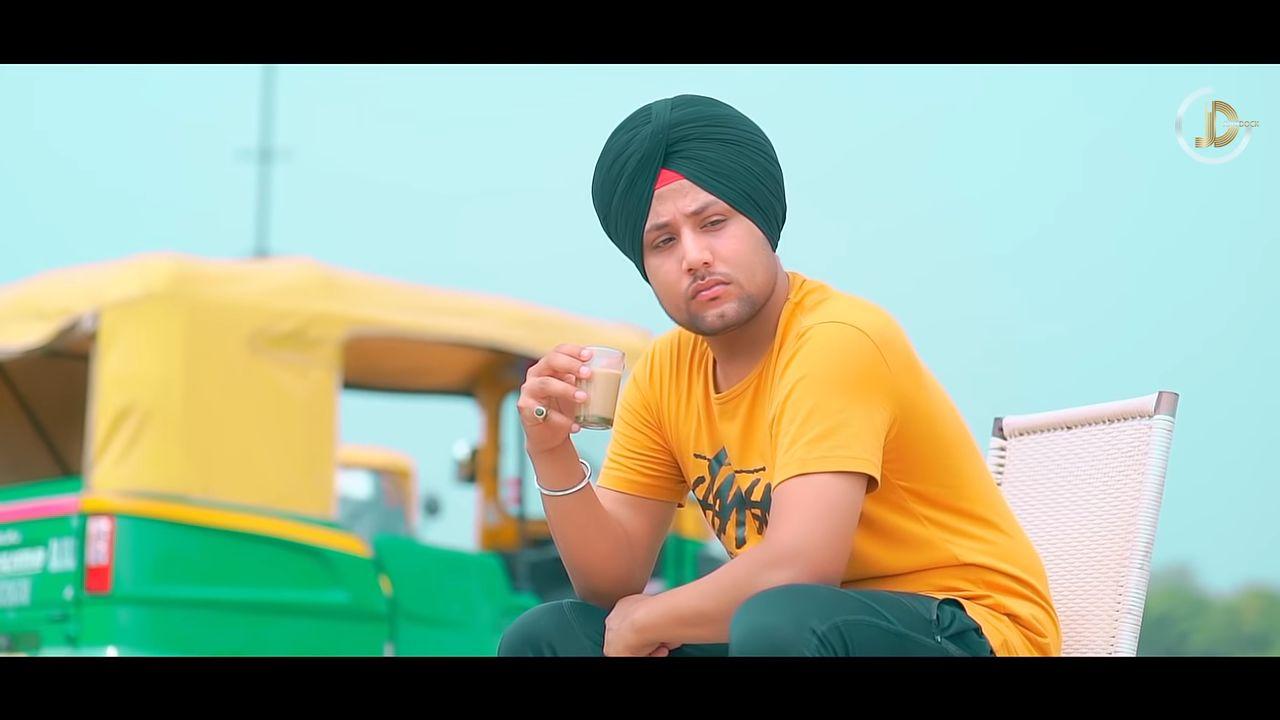 Beginner punjabi Lyrics –Har Preet