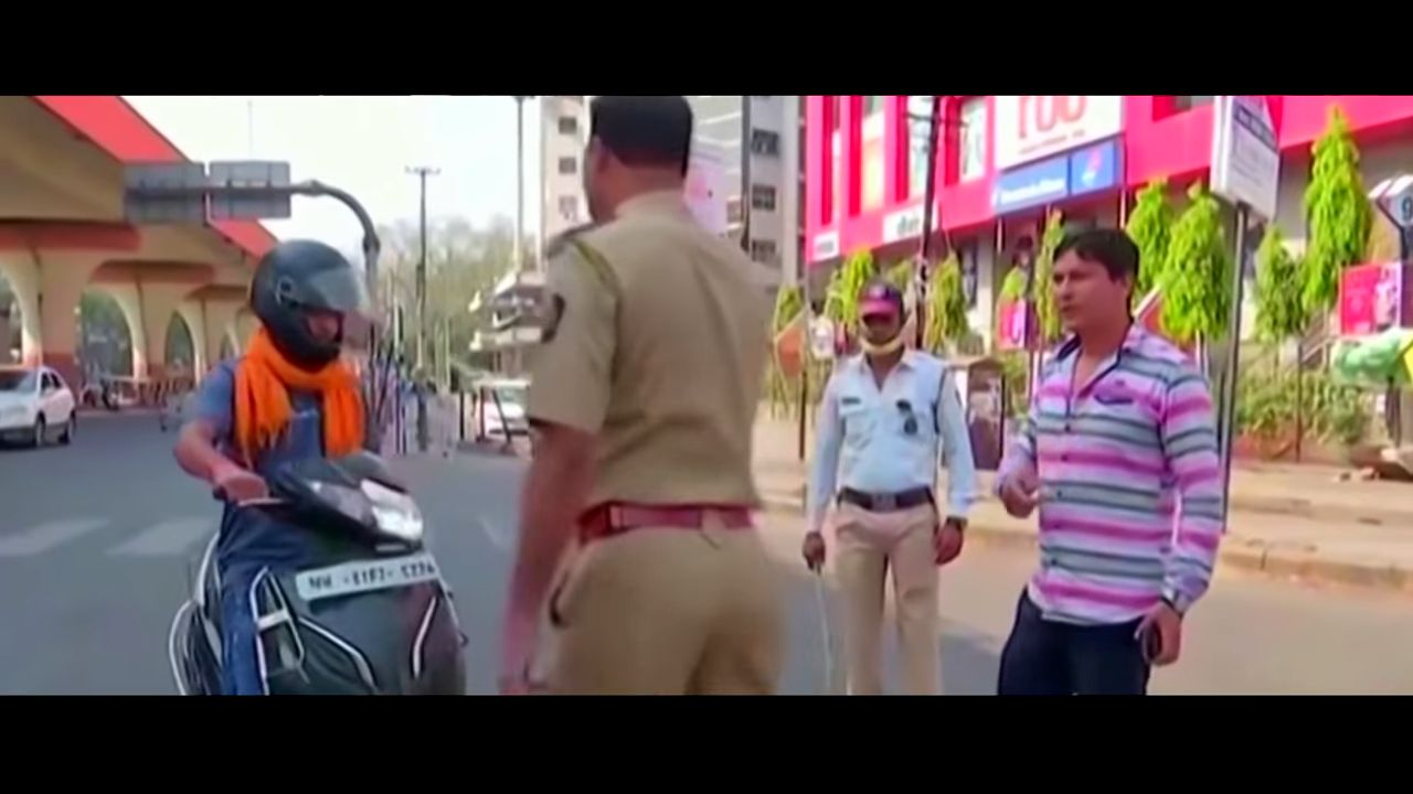CORONA KA KEHER song Lyrics – Bunty Swami