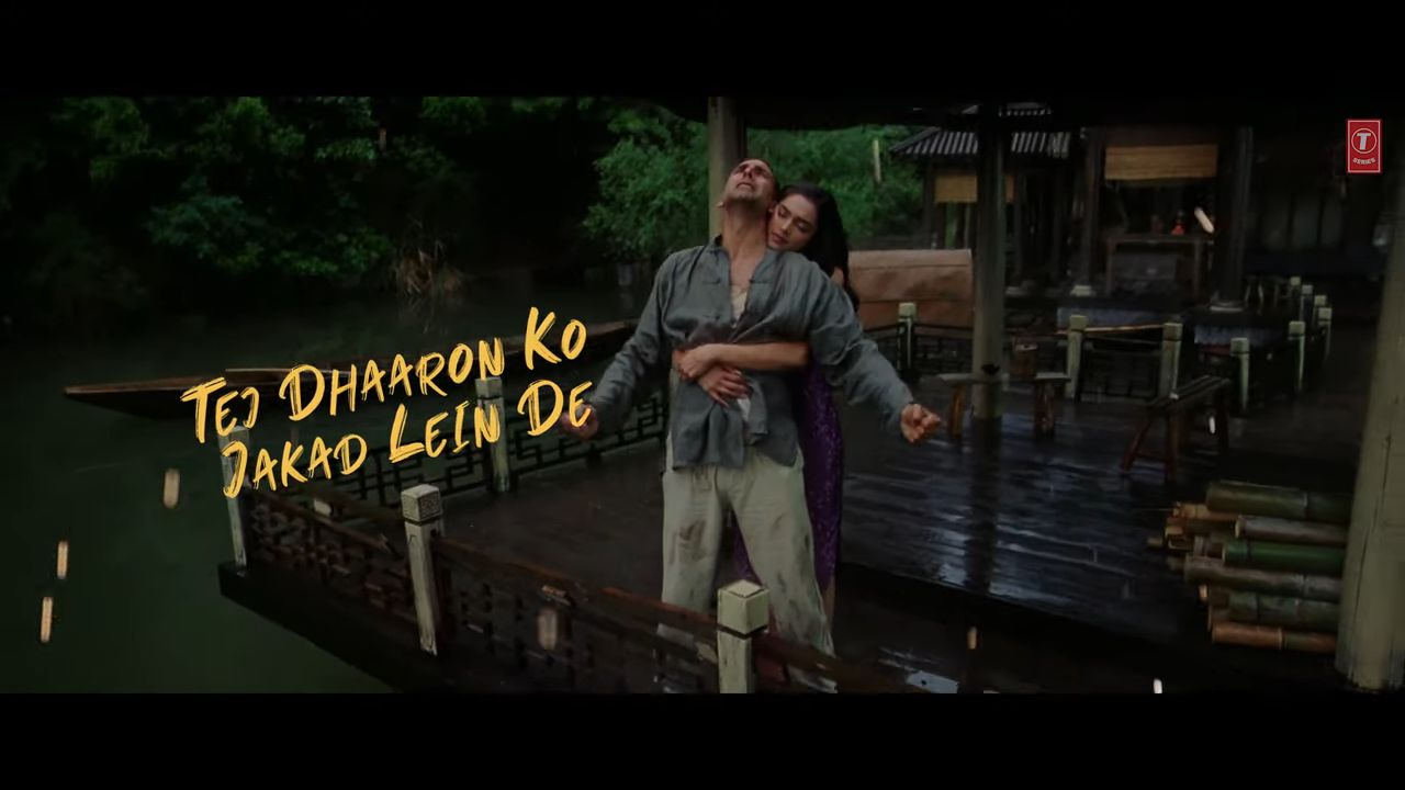 Chak Lein De hindi song Lyrics –Kailash Kher