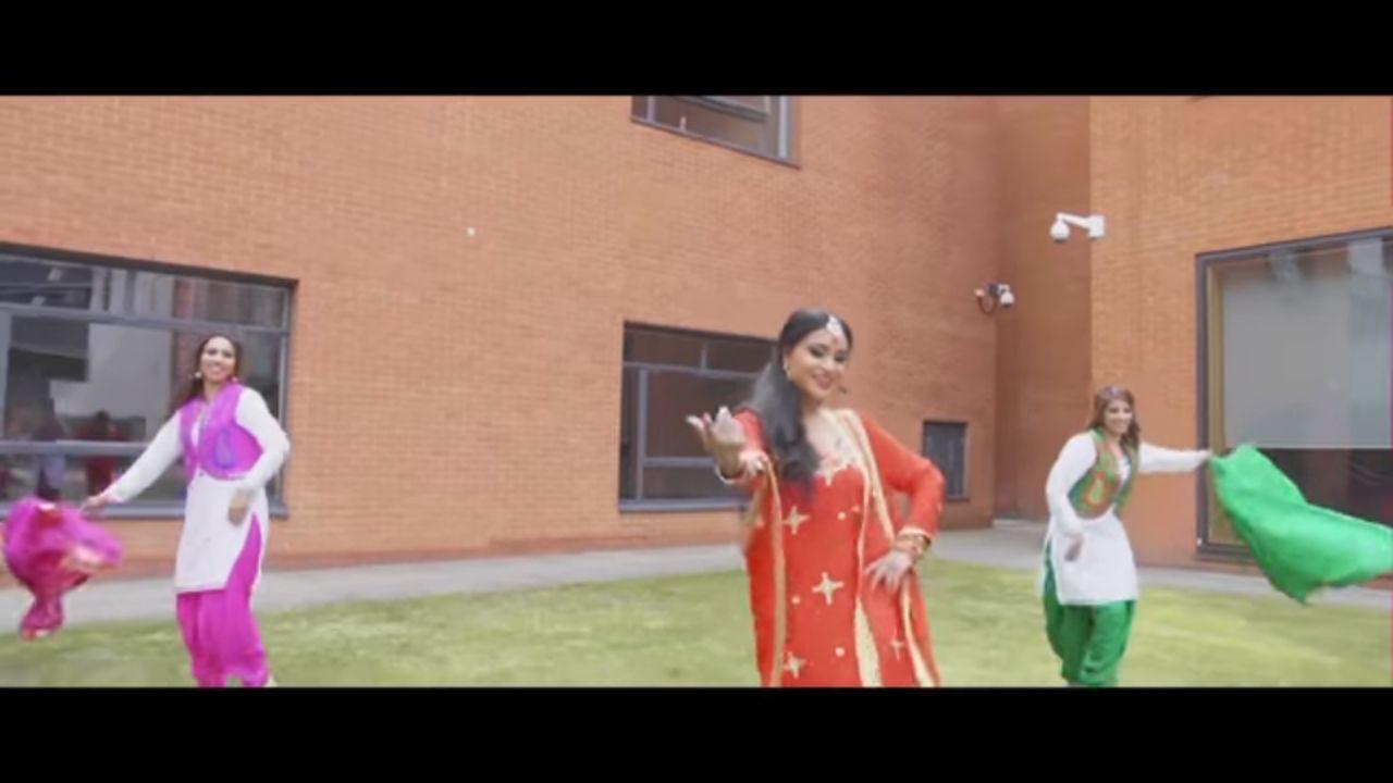 December punjabi song  Lyrics –G Shera, Simrat Kaur