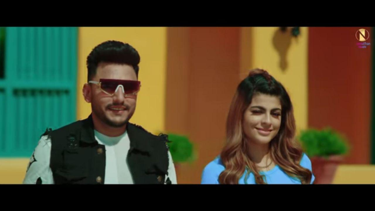 Haazri Return punjabi Lyrics –Deep Dhillon & Sudesh Kumari