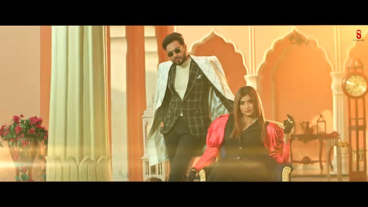 NAKHRO punjabi song Lyrics –Khan Bhaini