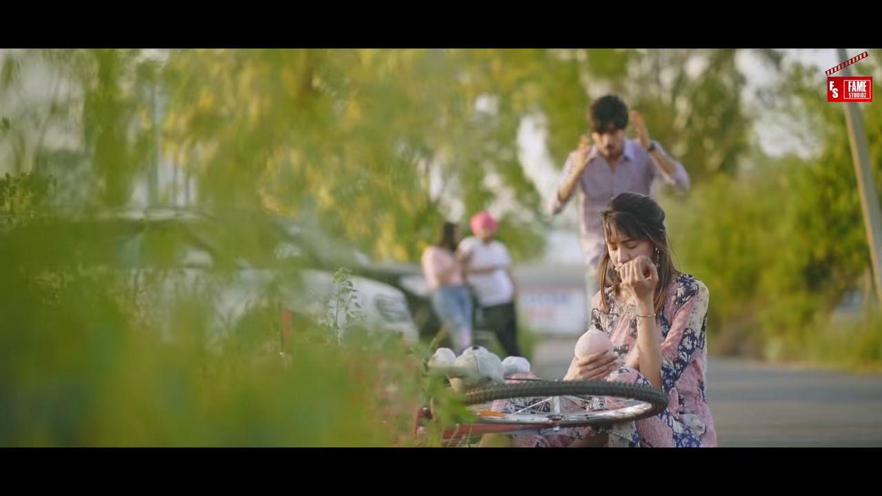 Dil Mera Full Punjabi Song Lyrics –Magic & Pankaj