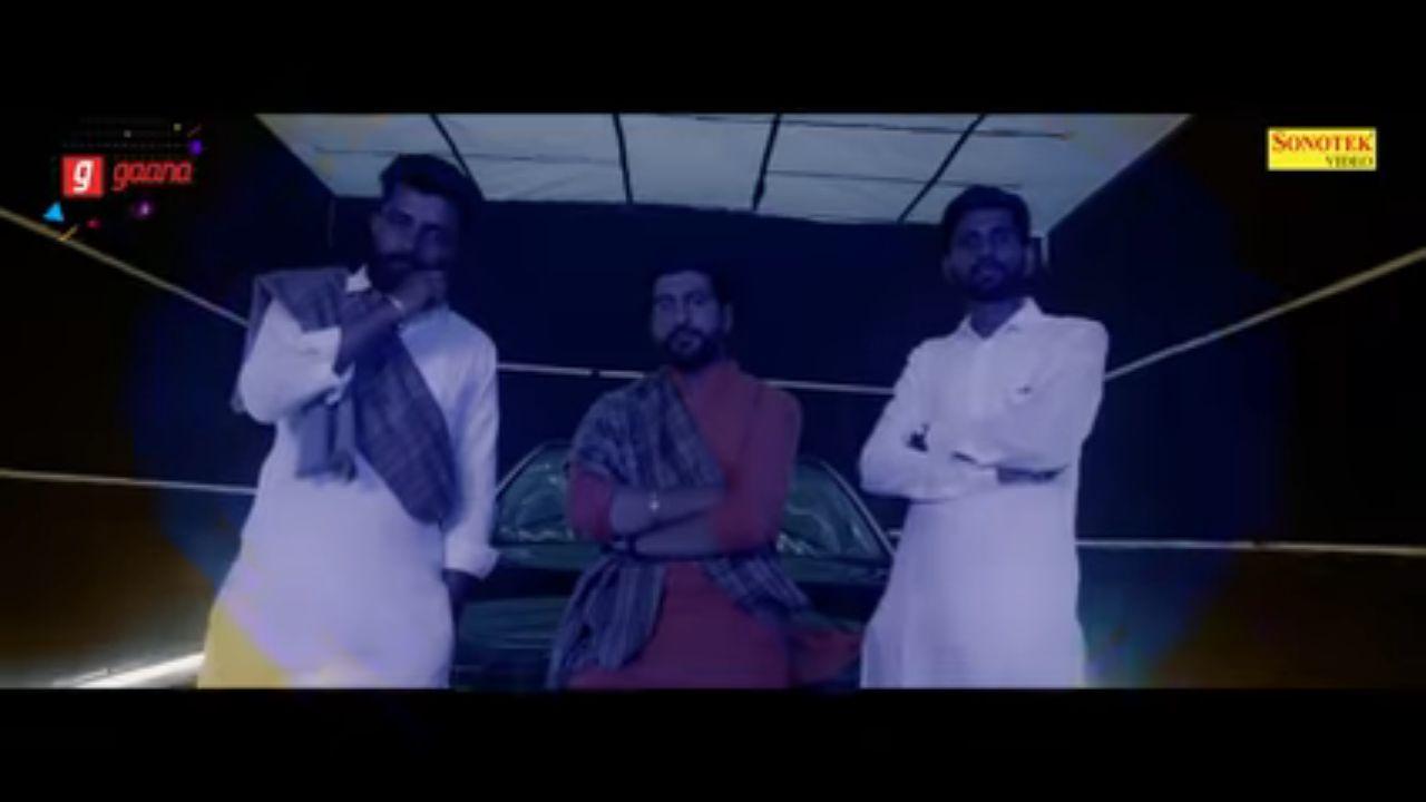 Mere Bhai SS Haryanvi song Lyrics –Yogi