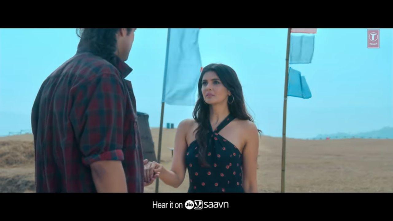 Meri Aashiqui Full latest hindi song Lyrics –Jubin Nautiyal