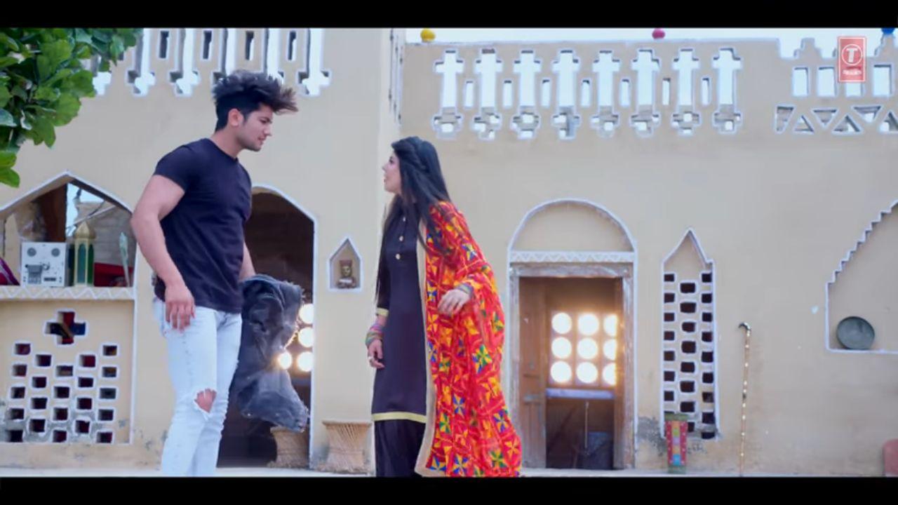 Bhairoi Haryanvi song Lyrics –Miss Sweety
