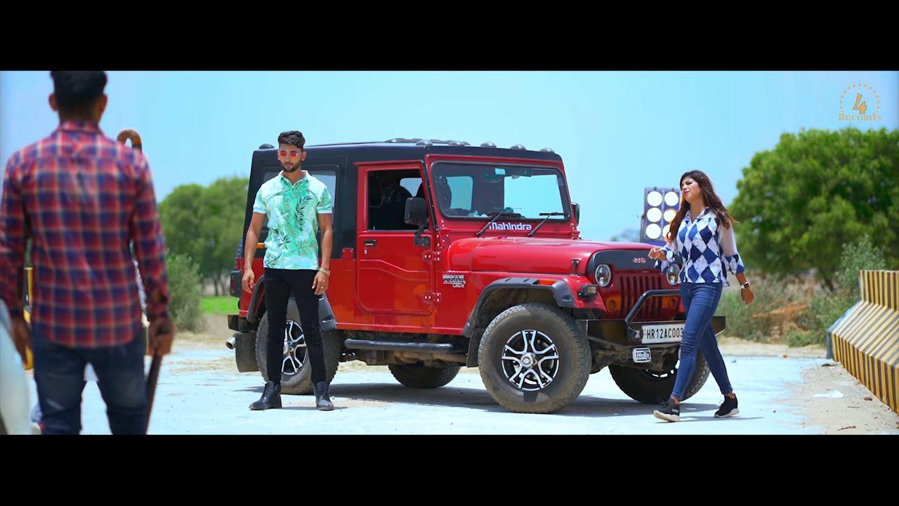 Sanjay Dutt Haryanvi song Lyrics –Amit Saini Rohtakiya