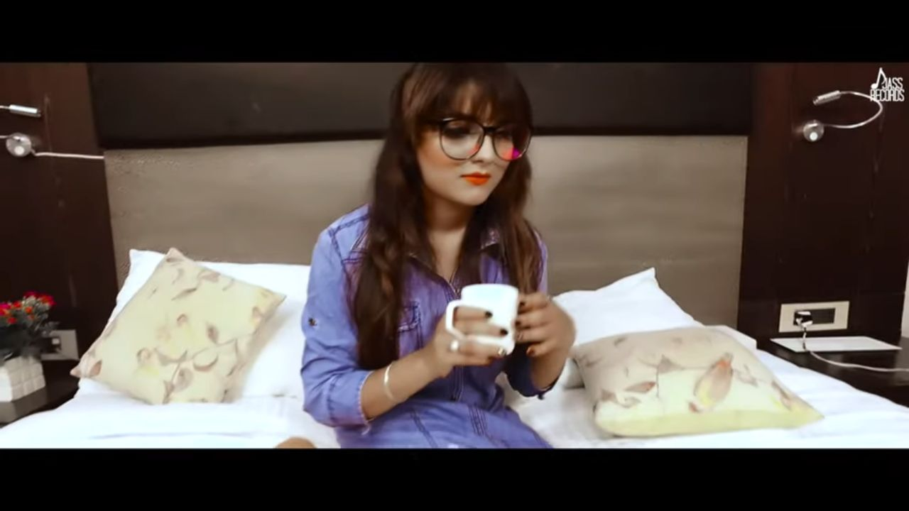 Tere Naal Pyar Karke Full Punjabi Song Lyrics –Jaskirat & Mandy