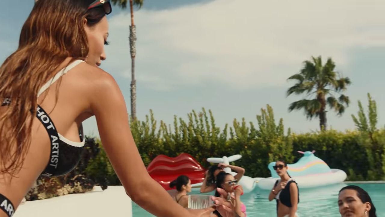 Ibiza Lyrics –Tyga