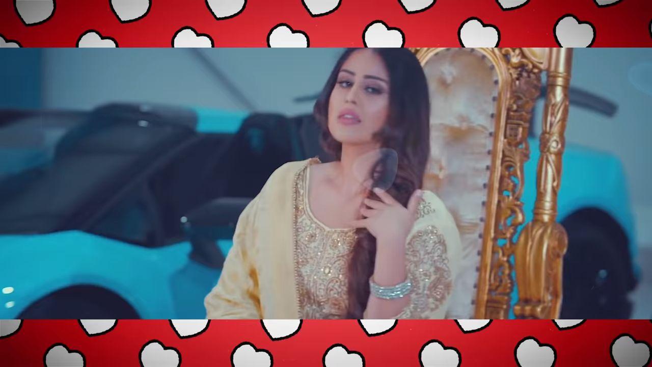 Waddi Gall punjabi song  Lyrics –Amar Sehmbi Ft. Bishamber Das