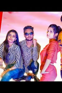 Love You Haryanvi song Lyrics –Manish Addy