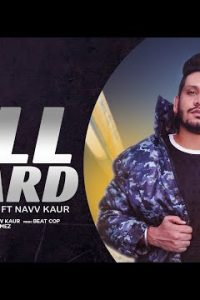 Bill Board punjabi song Lyrics–Armaan shergill