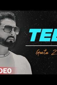 Teer punjabi song  Lyrics –Geeta Zaildar