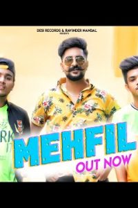 MEHFIL Haryanvi song Lyrics–Filmy