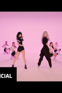 How You Like That english Lyrics –BLACKPINK