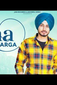 Tere Naa Varga punjabi song  Lyrics –Akm Singh