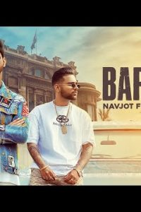 Bar Bar punjabi song  Lyrics –Navjot  Feat Karan Aujla