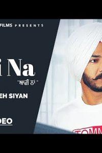Aavi Na punjabi song  Lyrics –Fateh Siyan