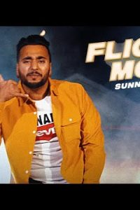 Flight Mode punjabi song  Lyrics –Sunny Sohal